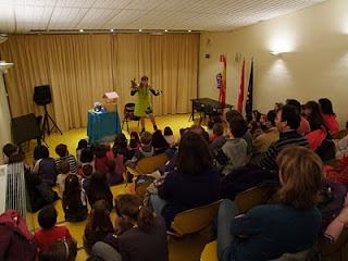 La Domadora de Cuentos, Biblioteca de Vallecas, cuentacuentos, qué animalada, cuentos, infantil, libro, animación a la lectura