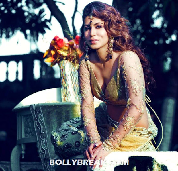 mansha bahl Looks glamarous in a see through net top - Mansha Bahl Photoshoot photos- HOT!