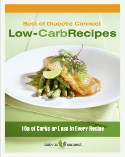 Free tools and free recipe to manage diabetes