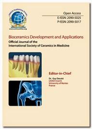 <b>Bioceramics Development and Applications</b>