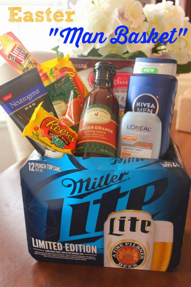 Keep calm and carry on how to easter man basket if you followed this blog back in 2012 wow suddenly i my blog feels really old you may remember this post with the beer basket negle Gallery