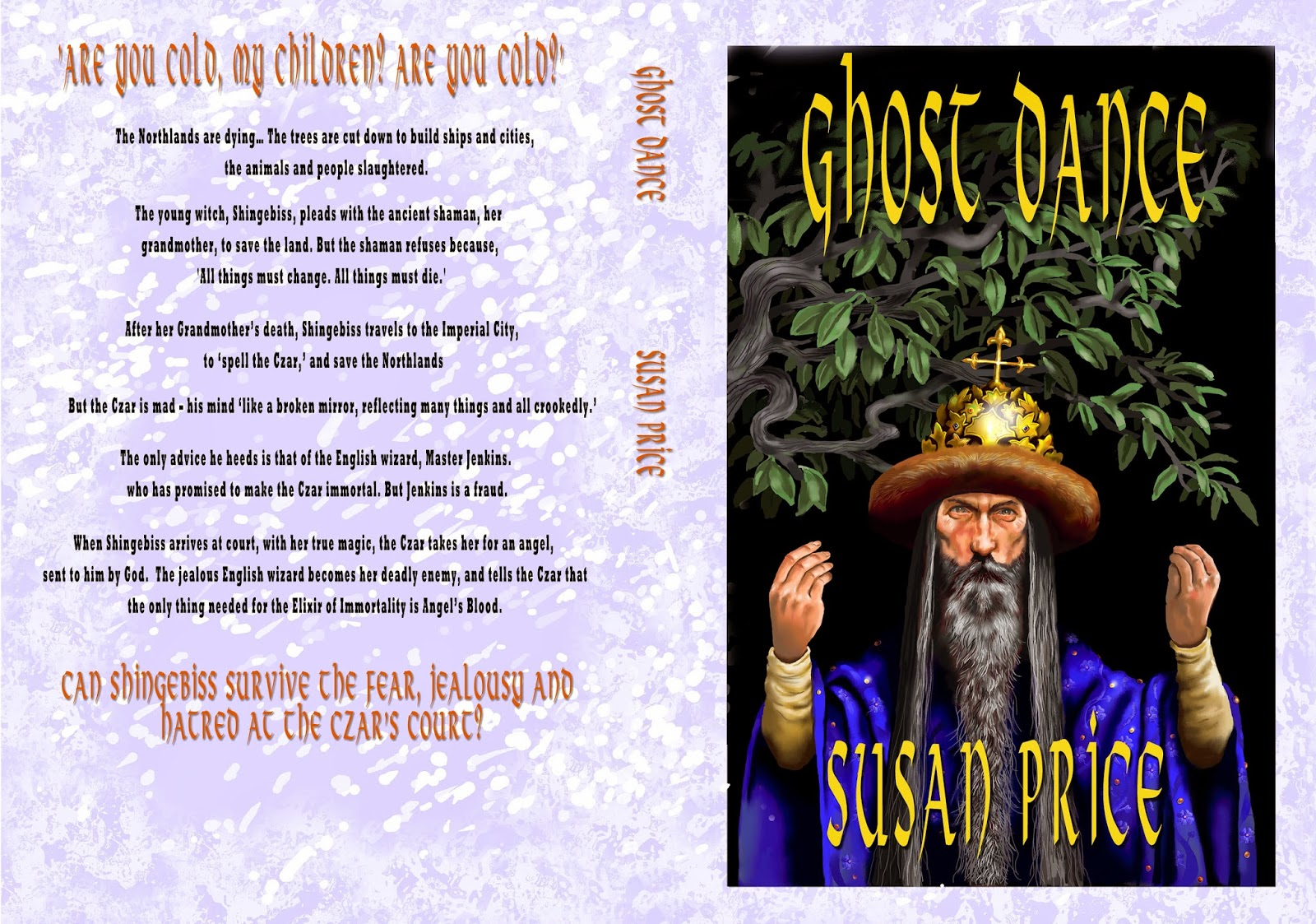 Http www amazon co uk ghost dance
