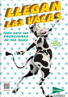 catalogo llegan las vacas ECI 2013