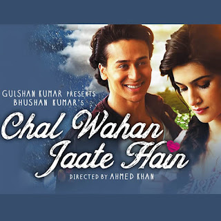 Chal Wahan Jaate Hain Lyrics - Arijit Singh