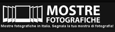Mostre Fotografiche