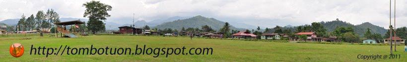 Komuniti Tombotuon, Tambunan SABAH