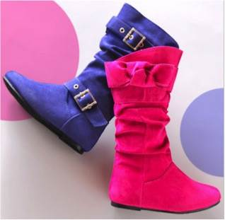 Online Fashion Magazine: Girls Fashion Boots and Sneakers : Do not ...