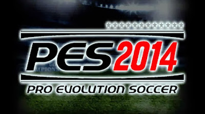 Download PES 2014 Pro Evolution Soccer