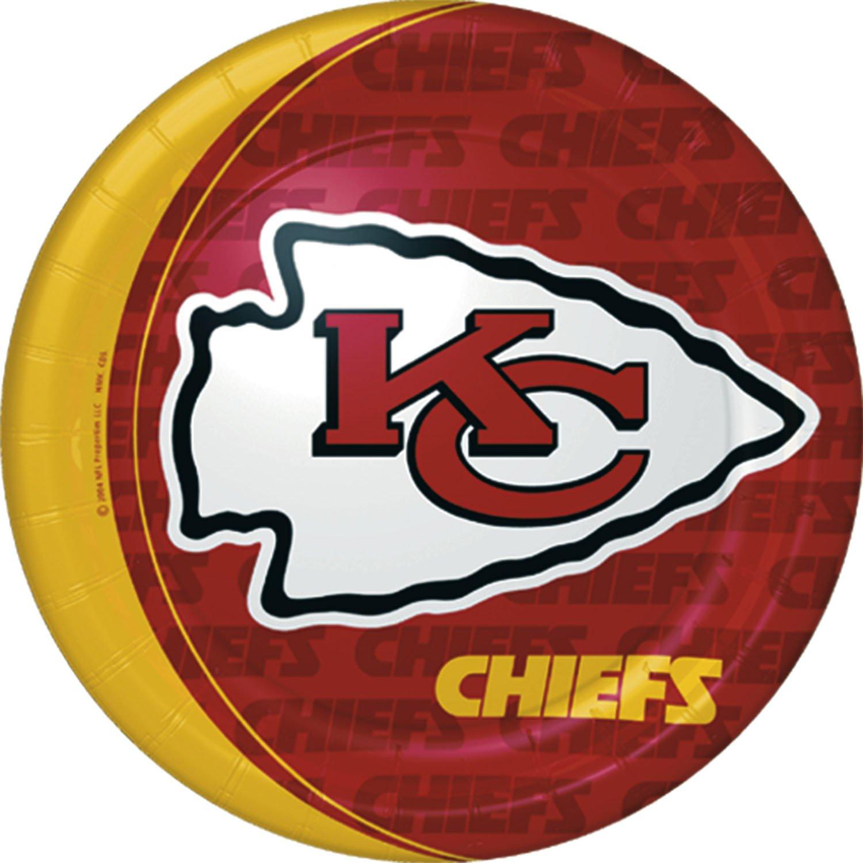 History of All Logos: All Kansas City Chiefs Logos
