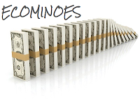 ECOMINOES Radio: Friday, December 7 From 3-5 PM ET on KineticHifi