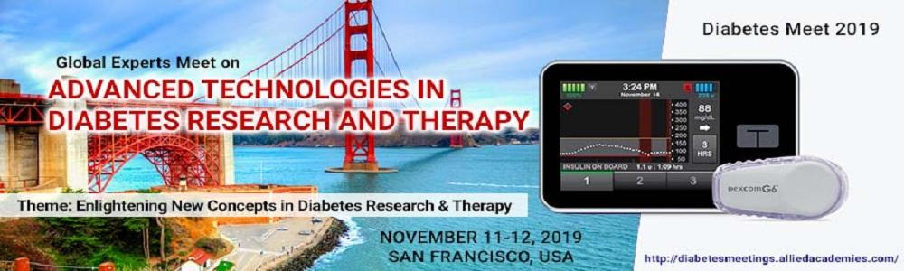 Diabetes Meet 2019