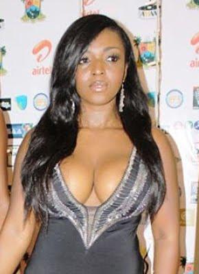 This is Ngozikanwiro's Blog: SHAMEFUL: NOLLYWOOD Actress Yvonne Okoro ...