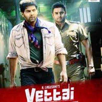Watch Vettai (2012) Tamil Movie Online