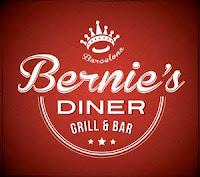 Imagen del logo de Bernie's Diner Barcelona