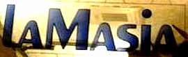 Restaurante-La-Masia-Bilbao-Logo