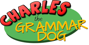 Charles the Grammar Dog