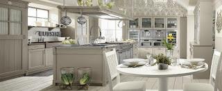 Meubles de cuisine for Cuisine style cottage