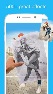 Photo Lab Picture Editor FX 2.0.302 free Terbaru For Android