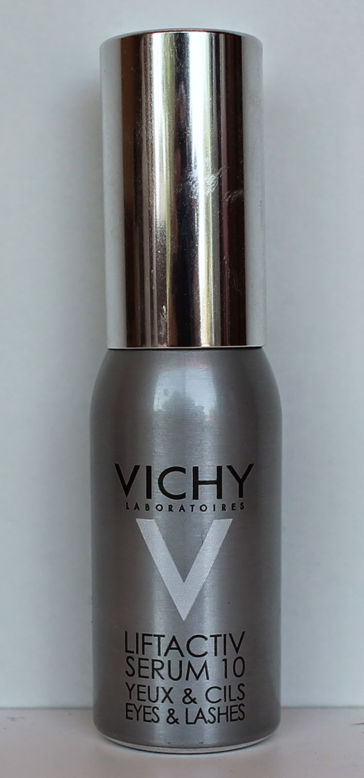 Serum 10 yeux & cils Liftactiv Vichy