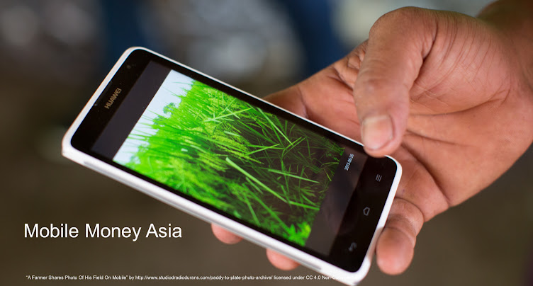 Mobile Money Asia