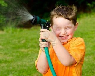 Cara Penjimatan Penggunaan Air