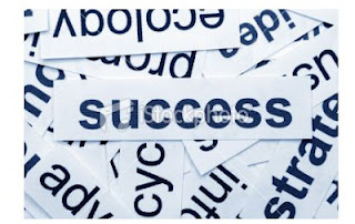 10 Powerful Words that Spell Success