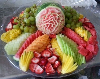 Edible Arrangement Fruit