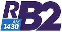 Rádio RB2 da Cidade de Curitiba ao vivo, transmissão da Cidade de futebol ao vivo - Coritiba, Atlético Paranaense e Paraná Clube