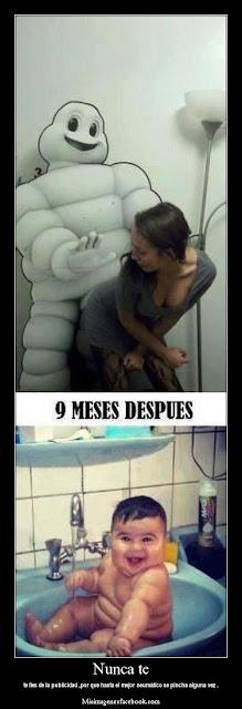 Memes - Michelin Jr.