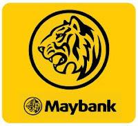 Jawatan Kerja Kosong Maybank