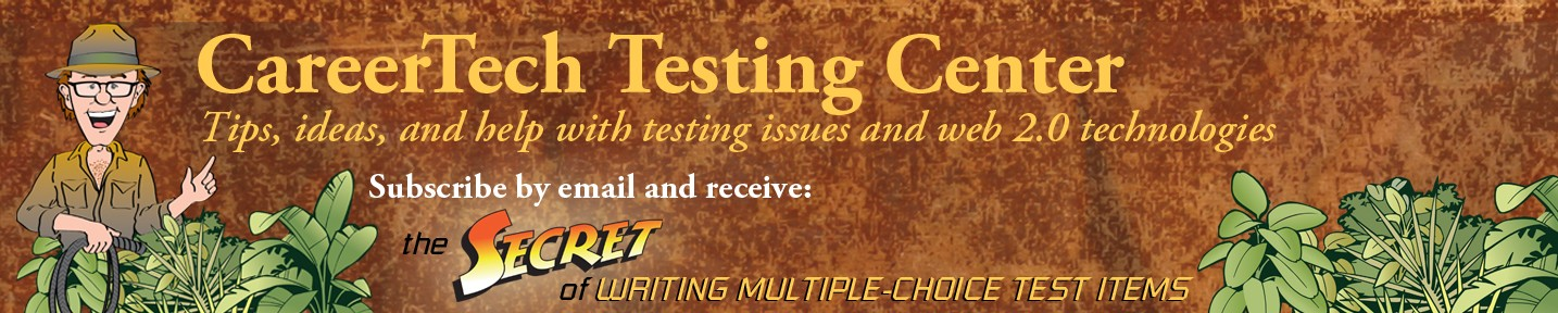 CareerTech Testing Center