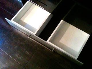 Cocina con anibal for Zocalos de aluminio para muebles de cocina