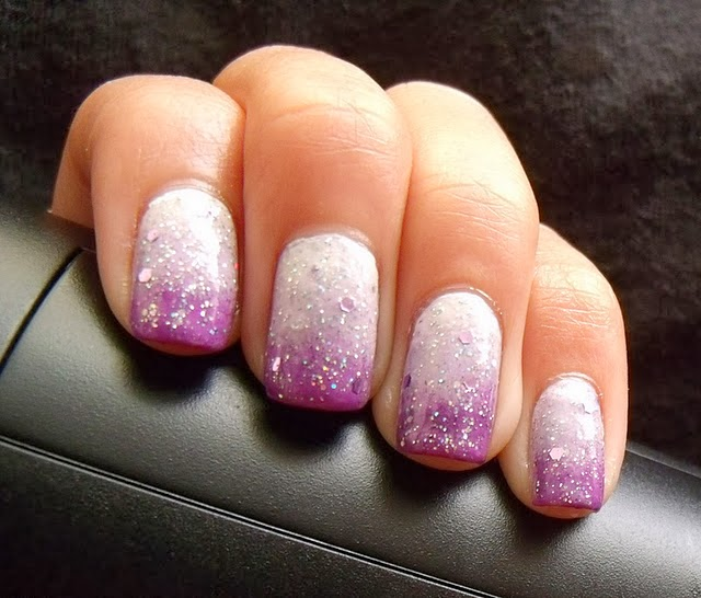 nail design ideas 2012
