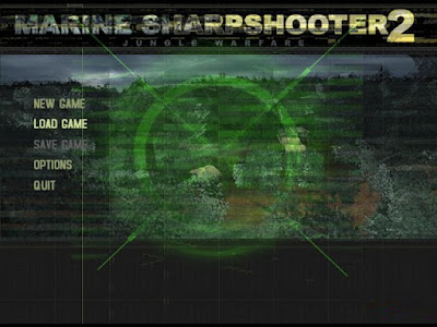 Marine Sharpshooter 2  PC Game