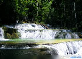 5 Air Terjun dengan Panorama Eksotis|http://bambang-gene.blogspot.com