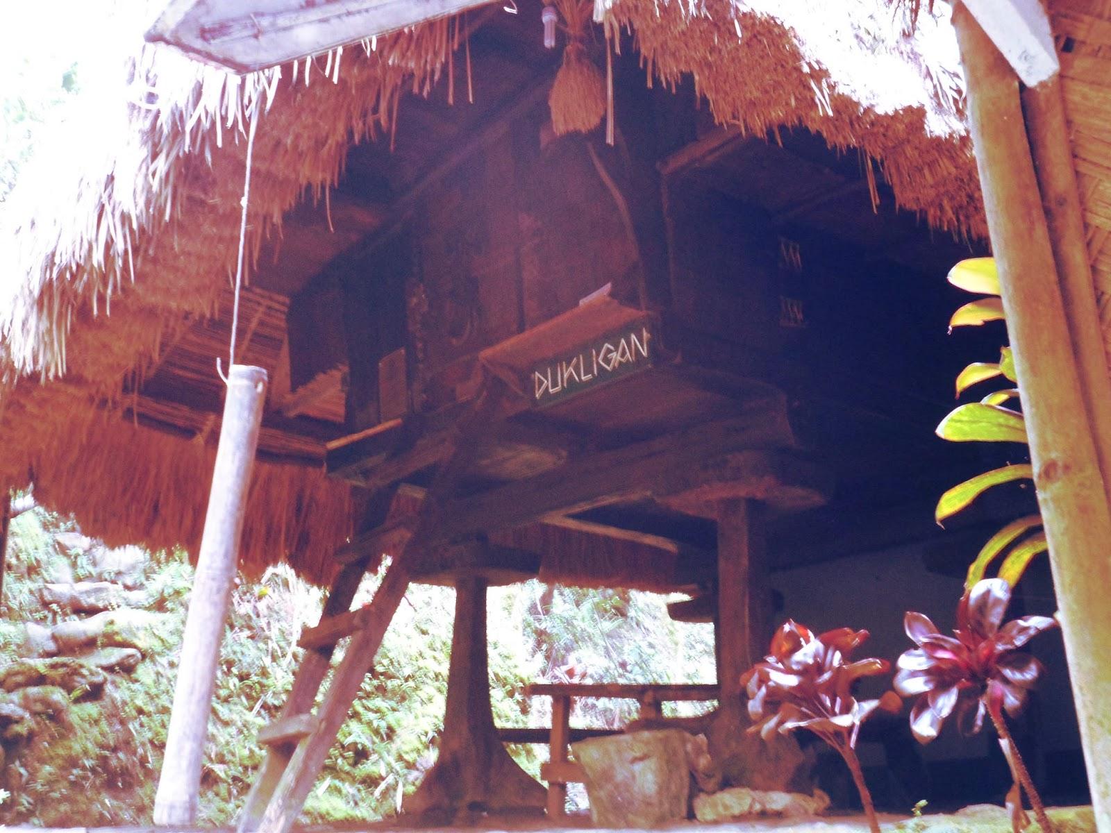 Tam-awan Village, Baguio City
