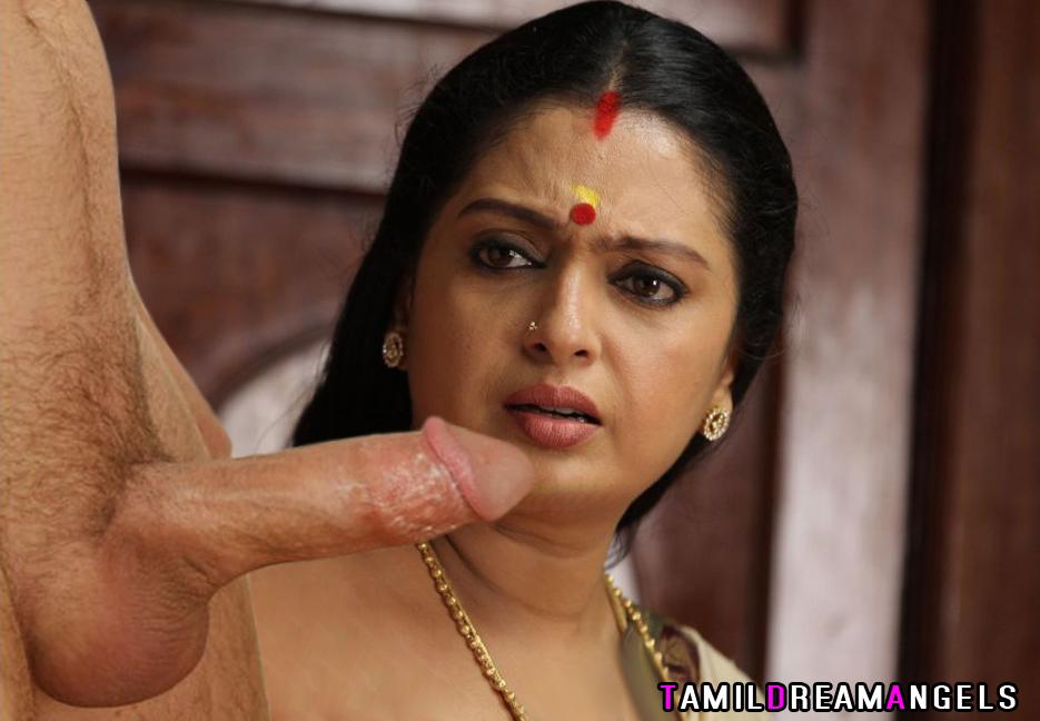 Nayanthara Face Fuck