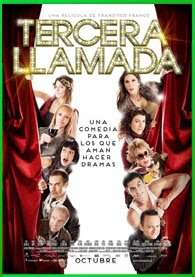 Tercera Llamada (2013) [3GP-MP4] [HD]