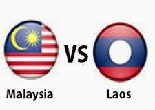 siaran langsung Malaysia vs Laos 17 september 2014