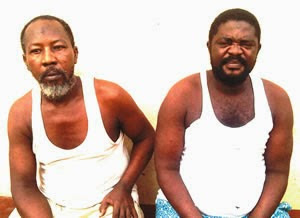 alhaji friend arrested car theft lagos
