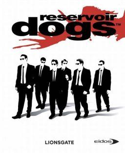 Reservoir Dogs RIP 1