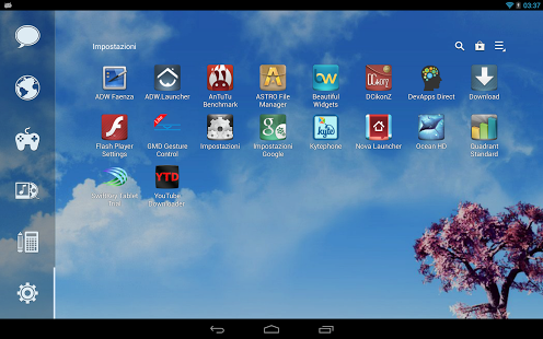 Smart Launcher Pro For Android