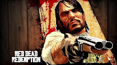 #10 Red Dead Redemption Wallpaper