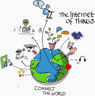IoT and Business