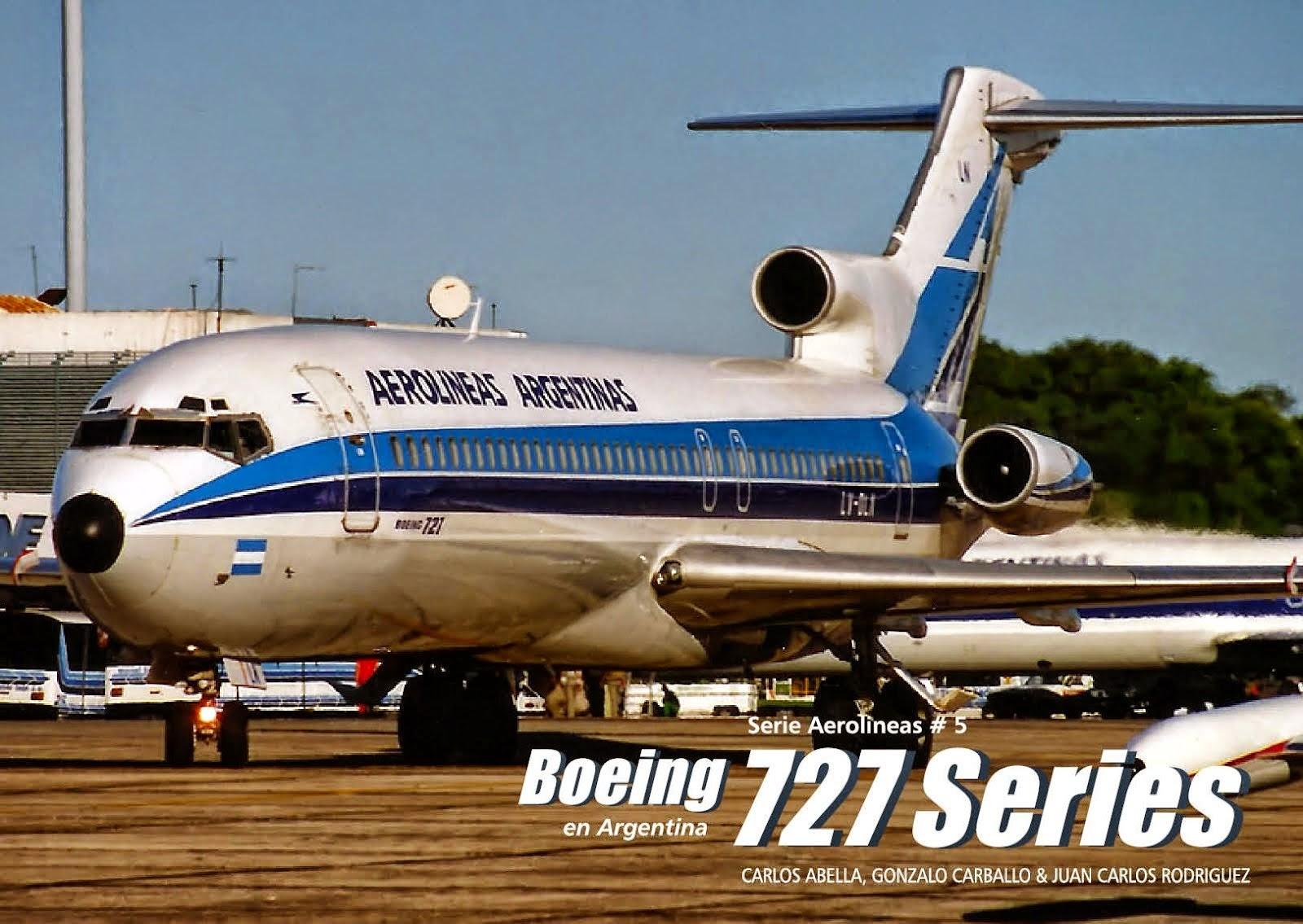 Boeing 727 Series 100/200