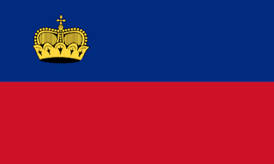 Download Liechtenstein Flag Free