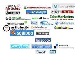 Article Log – Free Way of Promoting and Marketing Your Articles or Blogs