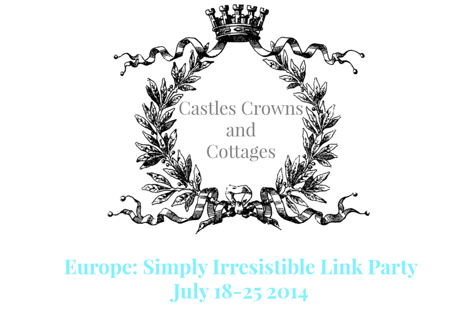 EUROPE: SIMPLY IRRESISTIBLE LINK PARTY