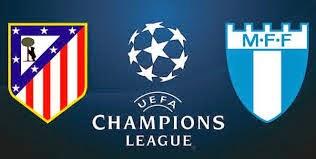 Prediksi Atletico Madrid Vs Malmo FF 23 Oktober 2014