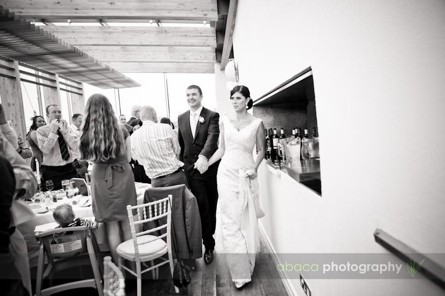 Ice house ballina wedding